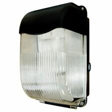 Eterna 42W IP65 Low Energy Bulkhead With Photocell~IP 65~4000K~To Clear