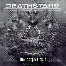 Deathstars - The Perfect Cult CD 2014 gothic industrial Nuclear Blast press