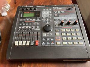 Roland SP-808 Sampler Groove Drum Maschine