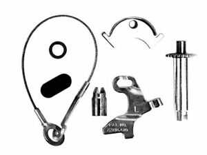 Rear Left Drum Brake Self Adjuster Repair Kit fits E100 Econoline 53PFZY