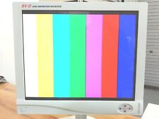 """Stryker 240-030-920 19"""" SV-2 Flat Panel HD Monitor with Power Supply"""