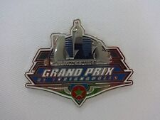 2014 Grand Prix of Indianapolis Inaugural May 10, 2014 Event Collector Lapel Pin