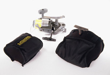Fishing Spinning Reel Cover -Medium- breathable material -Made in Australia-
