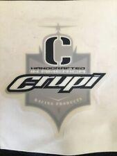 CRUPI BMX STICKER/DECAL NEW