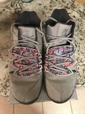 Kyrie 5 (GS) Atmosphere Grey Youth 7