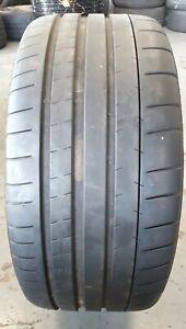 1X 225/45/18 87 Y 5.9mm Michelin Pilot Super Sport Extra Load (Ref 450)