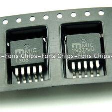 10PCS Positive Adjustable MIC29302 MIC29302WU REG LDO ADJ 3A TO263-5 MIC29302 CF