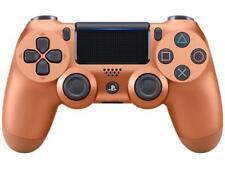 Sony PlayStation DualShock 4 Wireless Controller - Metallic Copper