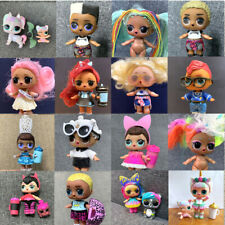 Lot LOL Surprise Prom Princess Rainbow Raver Unipony BOY NEXT DOOR Doll Xmas Toy