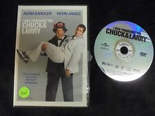"USED DVD Movies ""I Know Pronounce You Chuck & Larry""   (G)"
