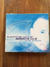 Various Artists - Subliminal Winter Sessions Vol.3 (2006)