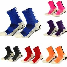 Sport Socks Football Basketball Men Anti Slip Sock Absorb Sweat