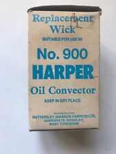 Wick For Oil Heater
