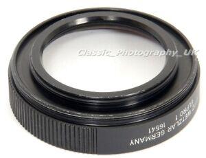 Elpro 1 LEITZ 16541 Summicron E55 + 43.5mm Summicron 2/50 fit Close-Up Lens 55mm