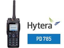 Hytera pd785-DMR Digital Radio Radio operativo RADIOAMATORI 5 Tone