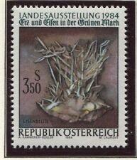 """Österreich Austria 1773 Landesausstellung """"Erz und Eisen ..."""" Eisenerz - 1984 **"""