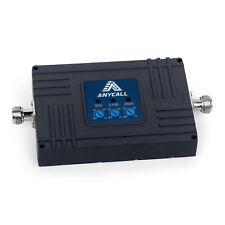 3G 4G LTE Handy-Signalverstärker 900/2100/2600MHz Band 8/1/7 only Signal Booster