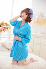 Pyjamas et nuisettes robes de chambre, peignoirs taille XS pour femme