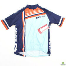 Sugoi Evolution Team Jersey Ice Blue Large