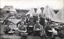 Weeton Military Camp near Blackpool # 113 in Advance Series.