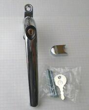 Yale YWHLCK 40R-PC PVCu main droite Offset verrouillable fenêtre main-chrome-Neuf