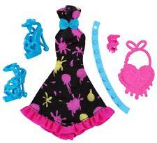Monster High Fashion Pack Complete Look Draculaura Gen 2 NIP Neu In OVP