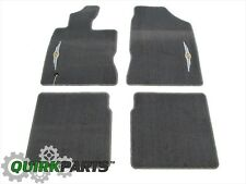 2006-2010 Chrysler PT Cruiser Carpeted Premium Floor Mats Set of 4 MOPAR OEM NEW