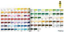 DECORAZIONE PITTURA - 2 tubetti colore acrilico Rayher 59ml - 208 Mandarino