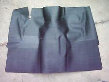 1957 1958 1959 1960 DODGE TRUCK MOLDED RUBBER FLOOR MAT 1/2-3 TON SWEPTSIDE