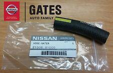 Nissan Genuine Oil Cooler Water Hose 21306-8Y000 Altima Maxima Quest