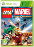 Xbox 360 - LEGO Marvel Super Heroes **New & Sealed** Official UK Stock