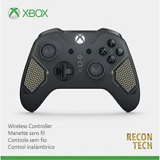 Xbox One Wireless Controller Recon Tech Special Edition [XB1 S XBONE Windows 10]