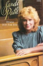 Sandi patti. contains just for you. American Gospel Contemporary Christian music.