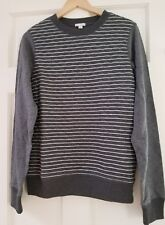 Gap womens quilted sweat shirt sz M/T