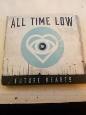 all time low cd future hearts