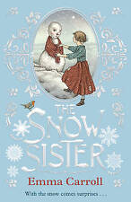 The Snow Sister-ExLibrary