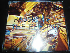 Passion Pit The Reeleing Australian 2 Track CD Single