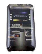 COVER IPHONE 3G 3GS CASE SPORTELLO BANCOMAT PLASTICA