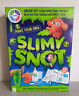 Brand New In Box Hinkler Brand Make You Own Slimy Snot Slime Kit Ages 8+ Years
