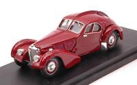 Model Car Scale 1:43 rio Bugatti 57 Sc Atlantic 1938 vehicles diecast