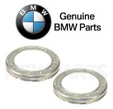 For BMW E82 E88 E90 E91 Set of 2 Lock Rings In-Tank Fuel Pump & Sending Unit OES