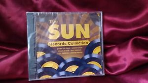 Various : The Sun Records Collection CD Highly Rated eBay Selle.r Great Prices