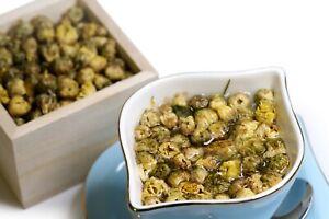 Baby Chrysanthemum Flower Tea Tai Ju 胎菊 100% Natural