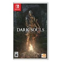 Namco Bandai Dark Souls: Remastered (Nintendo Switch)