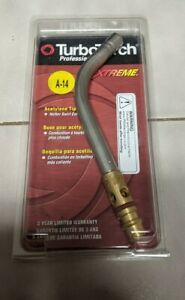 NEW TurboTorch A-14 Acetylene Tip 0386G0105