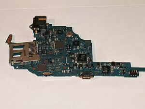 Sony PSP Playstation Portable 3001C Silver Slim System Board/Motherboard TA-090