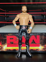 WWE Mattel action figure BASIC SAMI ZAYN kid toy PLAY Wrestling Nxt Raw