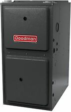 Goodman 96% 100,000 BTU 2-Stage Gas Furnace with 5-Spd ECM Blower GMEC961004CN