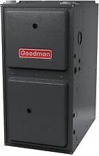 Goodman 96% 80,000 BTU 2-Stage Gas Furnace with 5-Spd ECM Blower GMEC960803BN