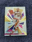 2020-21 Panini Recon Rookie Review Stephen Curry GOLD #/10 SSP INSERT PARALLEL